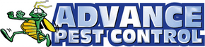 Logo, Advance Pest Control, Inc.